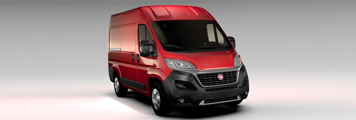The Fiat Professional Ducato was named Fleet Van of the Year in the United Kingdom Motor Transport Awards 2017.